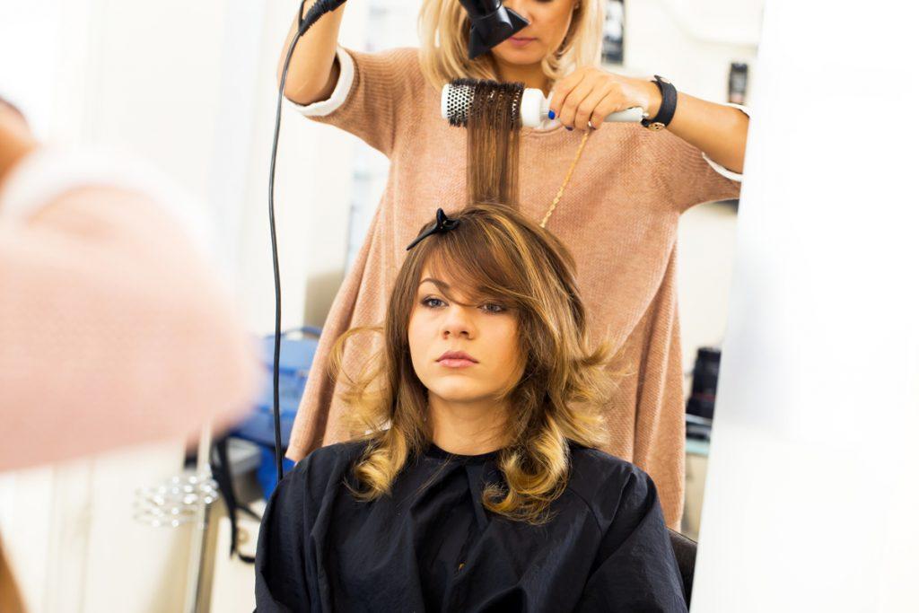 Odżywki do włosów należy dobrać wg ich traktowania