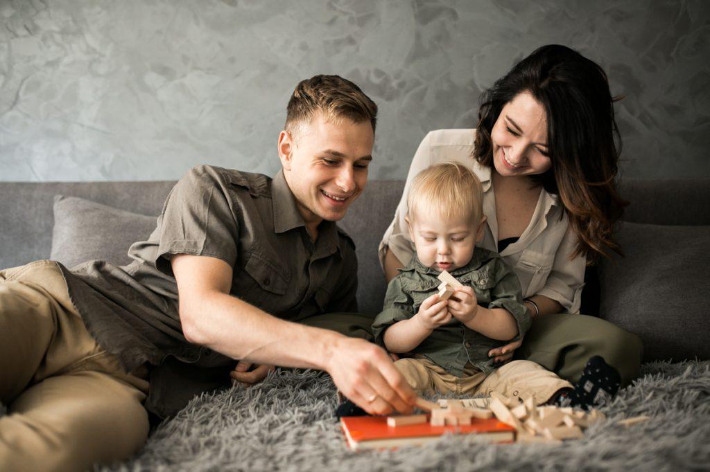 Wybór zawodu dla dziecka zaczyna się od zabawy