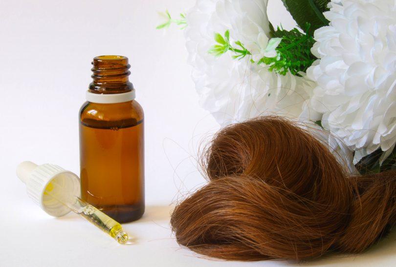 domowe sposoby na pielęgncję włosów
